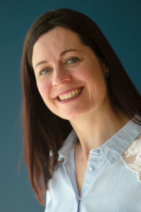 Sarah Bongard